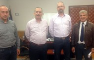 Συνάντηση της ΕΝΕ με το Γενικό Γραμματέα Δημόσιας Υγείας