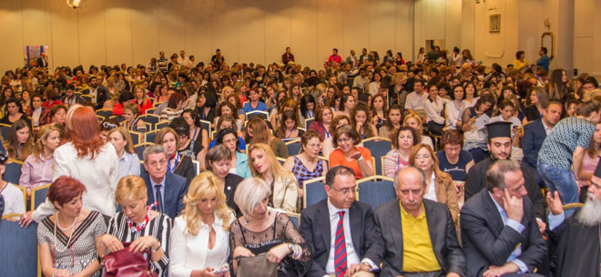 Πέραν κάθε προσδοκίας η συμμετοχή και η επιτυχία του 8ου Πανελλήνιου και 7ου Πανευρωπαϊκού Συνεδρίου της ΕΝΕ!