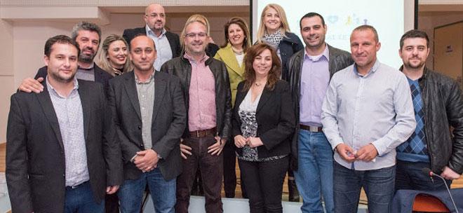 Επιμορφωτικό σεμινάριο της ΕΝΕ σε συνεργασία με το Υπουργείο Παιδείας για την Αγωγή Υγείας  σε σχολεία
