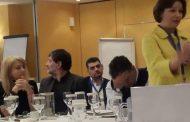Συμμετοχή της ΕΝΕ στη διημερίδα πολιτικού διαλόγου για τις πολιτικές Δημόσιας Υγείας που συνδιοργάνωσαν η ΓΓΔΥ και το ευρωπαϊκό γραφείο του ΠΟΥ