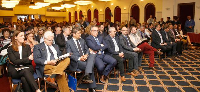 10ο Συνέδριο ΕΝΕ: Ωριμότητα, παλμός και ποιότητα μοναδική