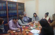 Απολογισμός συνάντησης Διοίκησης της ΕΝΕ με Τομέα Παιδείας, Έρευνας & Θρησκευμάτων της Νέας Δημοκρατίας