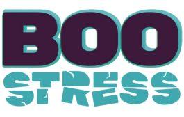 Boo…Stress
