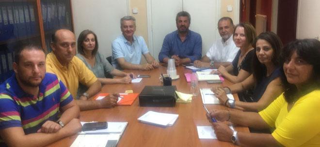 Απολογισμός Συνάντησης Κεντρικής Διοίκησης Ε.Ν.Ε. – Νοσηλευτών Ε.Κ.Α.Β