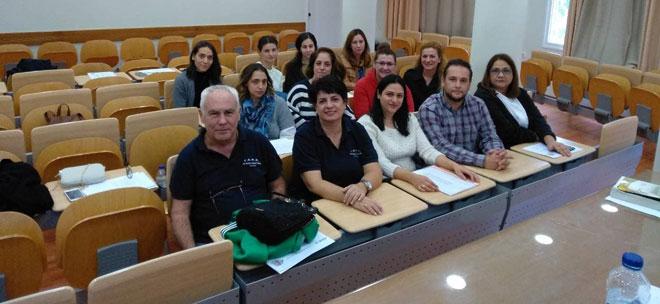 Απολογισμός 1ου Εκπαιδευτικού Προγράμματος Ογκολογικής Νοσηλευτικής