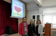 Πρόγραμμα Πρόληψης, Αγωγής & Προαγωγής Υγείας Δήμου Πετρούπολης 2018-2019