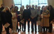 3ο Π.Τ. Ε.Ν.Ε. - Διεύθυνση Νοσηλευτικής Υπηρεσίας Γ.Ν. Κέρκυρας: Κλινικά Φροντιστήρια