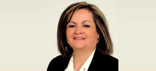 Άννα Γιαννάκου - Πάσχου - Υποψήφια Δημοτική Σύμβουλος