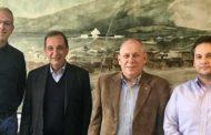 Πρόγραμμα Πρόληψης, Αγωγής & Προαγωγής της Υγείας της Ε.Ν.Ε., σε συνεργασία με το Δήμο Βύρωνα
