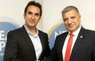 Δημήτριος Πιστόλας - Υποψήφιος Περιφερειακός Σύμβουλος Αττικής του Κεντρικού Τομέα
