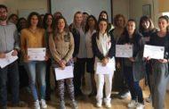 Επιστημονικός Τομέας Ογκολογικής Νοσηλευτικής: 2ο Εκπαιδευτικό Πρόγραμμα Ογκολογικών Νοσηλευτών