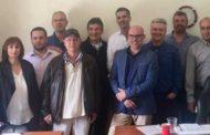 Συνάντηση Διοικητικού Συμβουλίου Ε.Ν.Ε. – Υποψήφιου Δημάρχου Αθηνών κ. Κωνσταντίνου Μπακογιάννη