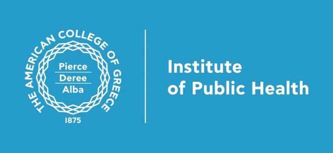 Ινστιτούτο Δημόσιας Υγείας: Ε' Κύκλος Διαλέξεων για Θέματα Δημόσιας Υγείας
