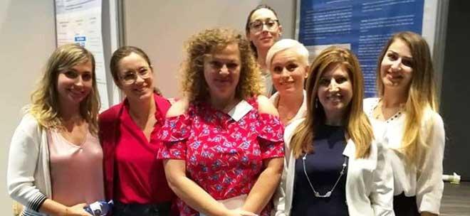Συμμετοχή του Επιστημονικού Τομέα Ενδοκρινολογικής και Διαβητολογικής Νοσηλευτικής της Ε.Ν.Ε. στο 24o Ετήσιο Συνέδριο της Foundation of European Nurses in Diabetes