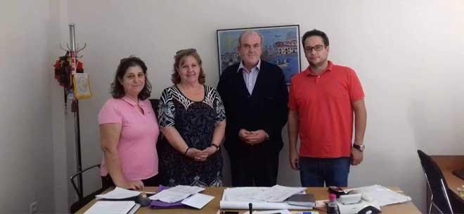 Πρόγραμμα Πρόληψης, Αγωγής & Προαγωγής της Υγείας της Ε.Ν.Ε. σε συνεργασία με τον Δήμο Παλλήνης 2019 – 2020