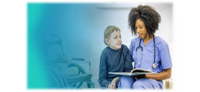 Οδηγός Σπουδών Σχολική Νοσηλευτική και ειδική αγωγή
