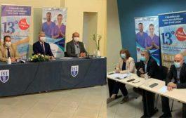 Οι Νοσηλευτές ηγήθηκαν των εξελίξεων στο 13ο Πανελλήνιο Επιστημονικό & Επαγγελματικό Νοσηλευτικό Συνέδριο της Ε.Ν.Ε.