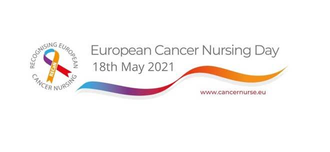 Ευρωπαϊκή Ημέρα Ογκολογικής Νοσηλευτικής 2021: «Οι Ογκολογικοί Νοσηλευτές Πυλώνες της Πρόληψης του Καρκίνου»