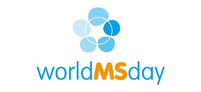 Παγκόσμια Ημέρα για την Σκλήρυνση Κατά Πλάκας - Multiple Sclerosis 2021
